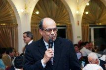 Discurso de Dr. Carlos Cardoso, Presidente Confederação Desporto Portugal