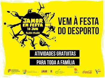 Jamor em Festa 2017