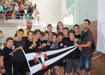 Académico FC - Prémio Fair Play - Encontro Nacional Minis 2015