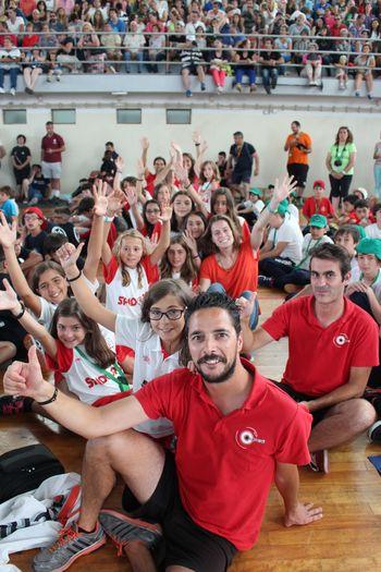 Cautchú - Prémio Fair Play - Encontro Nacional Minis 2015