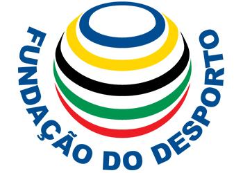 Logótipo Fundação do Desporto