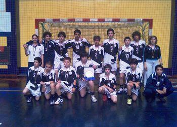 AA Lisboa - Torneio Nacional Selecções Infantis Masculinos