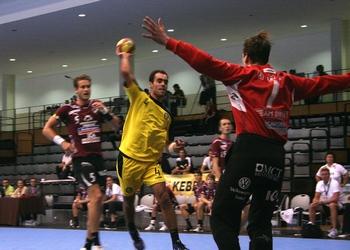 Fábio Vidrago (ABC) - Torneio de Portugal