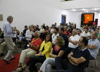 1.º Forum Desporto - Santa Maria - Açores