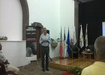 1.º Forum Desporto - Médico - Santa Maria - Açores