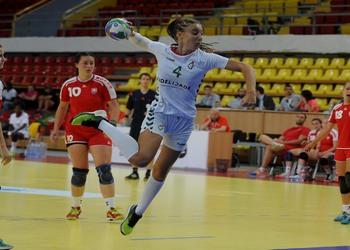 Fase jogo Portugal-Eslováquia1 - Europeu Sub17