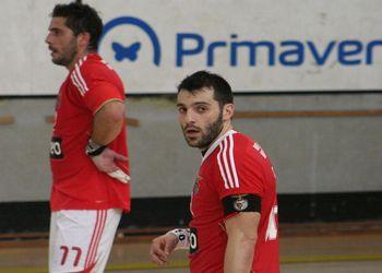 ABC Braga : SL Benfica - Carlos Carneiro