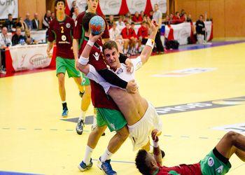 Portugal : Áustria - Torneio Internacional Áustria