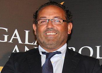 Mário Bernardes - preletor Andebol Praia EHF