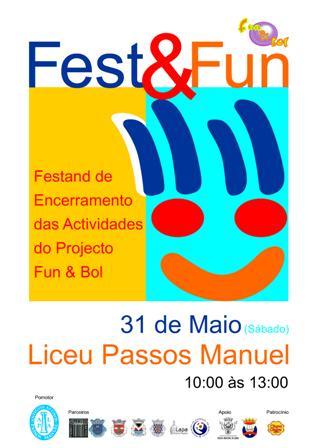 Fest Fun - 31.05.2008