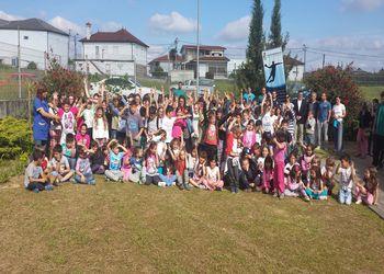 Festand no Agrupamentos de Escolas de Paços de Ferreira