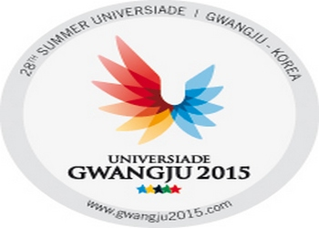 28.ª Universíadas - Gwangju_2015