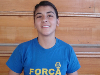 Gizelle Carvalho