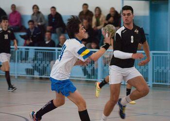 Algarve - Beja - Torneio das Selecções Regionais Masculinos - foto: Mário Moreira