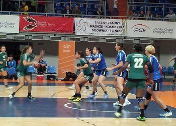 Col. João Barros : SPR Lublin - EHF Cup Winners Cup