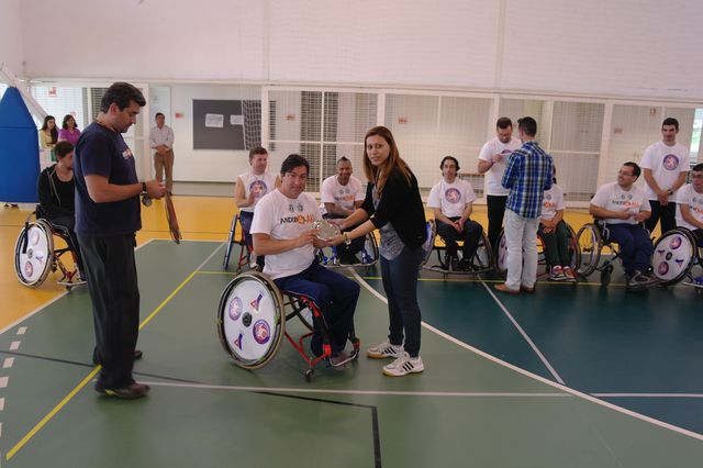 Fase Final Campeonato Nacional ACR