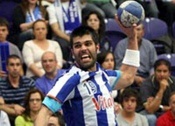 Ricardo Moreira (FC Porto Vitalis)