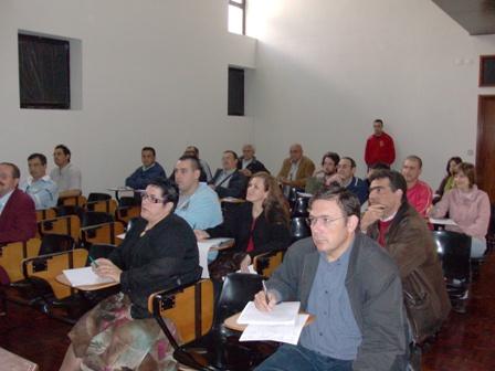 Curso Teórico - Prático para o Grupo Nacional de Oficiais de Mesa - 31.05.08, S. Bernardo 5