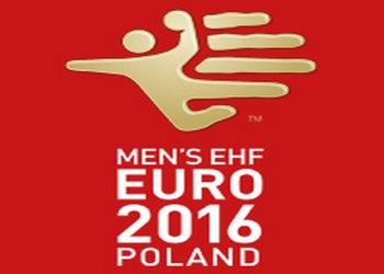 Logo Euro 2016 - Polónia