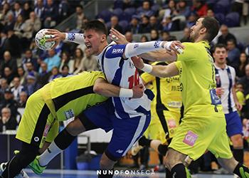Campeonato Andebol 1: FC Porto - ABC UMinho 4
