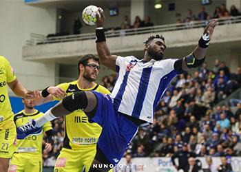 Campeonato Andebol 1: FC Porto - ABC UMinho
