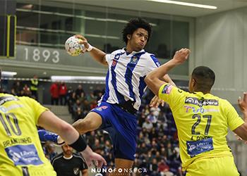Campeonato Andebol 1: FC Porto - ABC UMinho 3