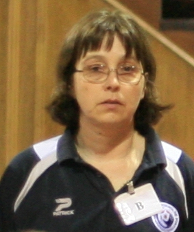 Paula Marisa Castro