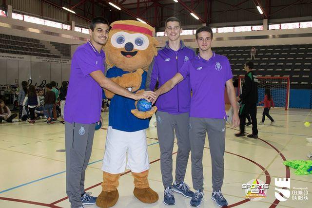 Festand - Celorico Sports Fest 2018