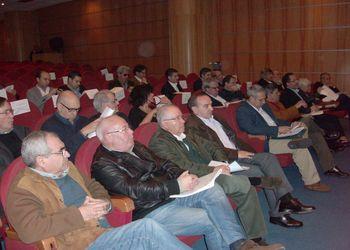 Assembleia Geral - 21.03.2015