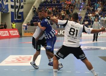 FC Porto-Eleverum - Gilberto Duarte
