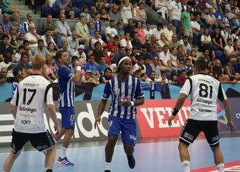 FC Porto-Eleverum - Pedro Spínola