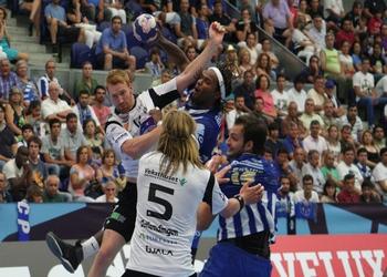 FC Porto-Eleverum - Wilson Davyes