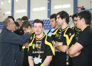ABC UMinho - 3.º clas.nacional juniores 2012-13