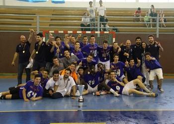 FC Porto - Campeão Nacional Iniciados Masculinos 2014-15