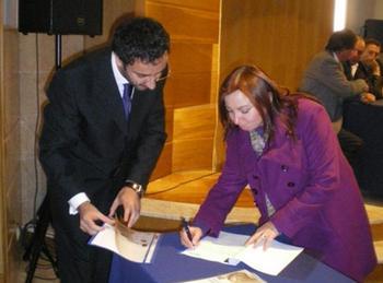 Protocolo em Braga