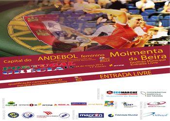 Cartaz Portugal : Grécia - qualificação Euro 2012