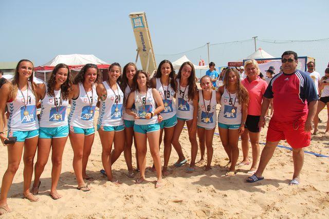 2Much4You - campeãs nacionais Rookies Femininos