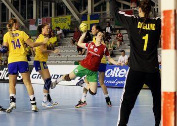 Portugal : Suécia - Mundial de Sub20