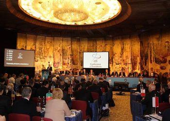 Conferência de Presidentes da EHF