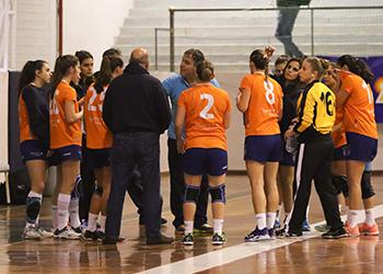 Campeonato 1ª Divisão Feminina - Académico FC x CS Madeira - 22ª Jornada