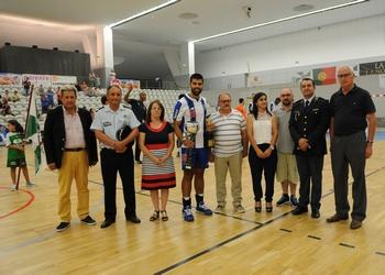 II Troféu Cidade de Lamego - Ricardo Moreira