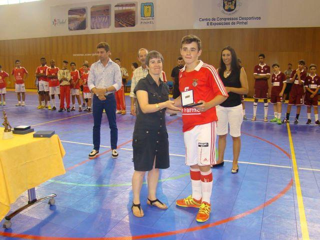 SL Benfica - 6ª Edição do Torneio Linda Saraiva