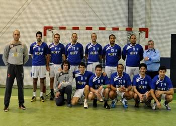 Boa Hora - CN da 3.ª divisão - 2011-12 (M)