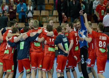 Campeonato da Europa 2016 - Noruega apurada para as meias finais
