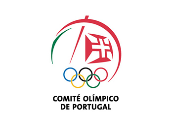 Logótipo Comité Olímpico de Portugal