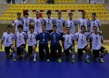 Sel.Nacional Jun.A - jogo POR-POL - Europeu Sub-20 - Turquia 2012