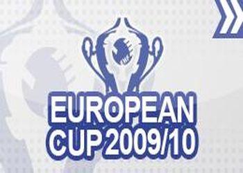 Logo European Cup 2009 - 2010