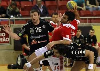 Jogo SL Benfica-Partizan