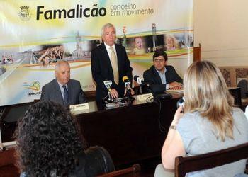 Protocolo Federação - CM VN Famalicão