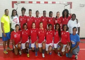 Foto Assomada - Campeonato Multicare 2015-16